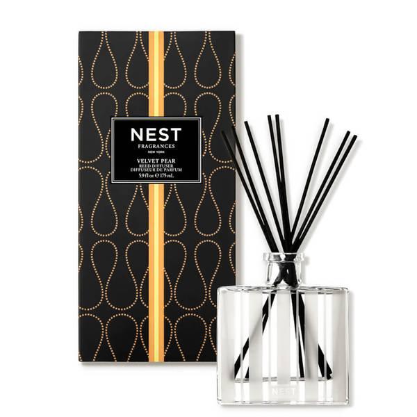 NEST Fragrances Velvet Pear Reed Diffuser (5.9 fl. oz.)