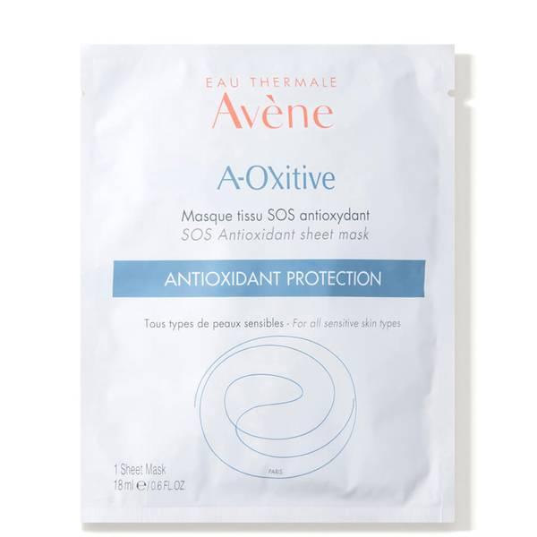Avene A-Oxitive SOS Antioxidant Sheet Mask (1 piece)