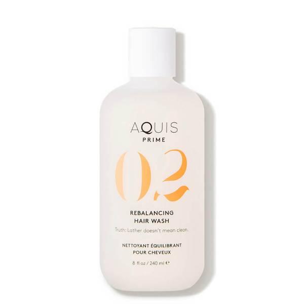 Aquis Prime Rebalancing Hair Wash (8 fl. oz.)