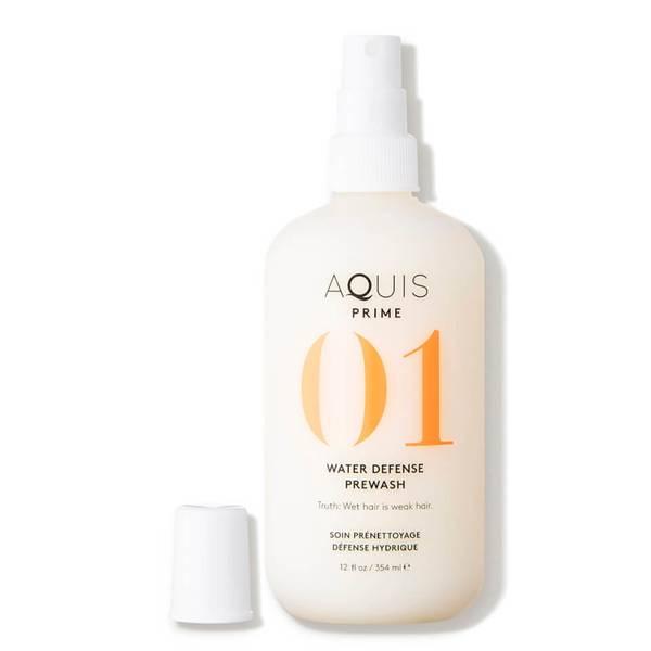 Aquis Prime Water Defense Pre-Wash (12 fl. oz.)