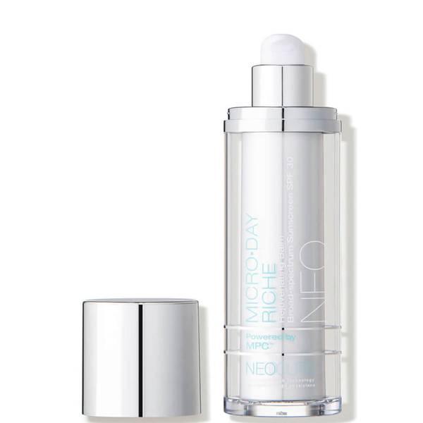 Neocutis MICRO DAY RICHE Extra Moisturizing Revitalizing Tightening Day Cream SPF 30 (1.69 fl. oz.)