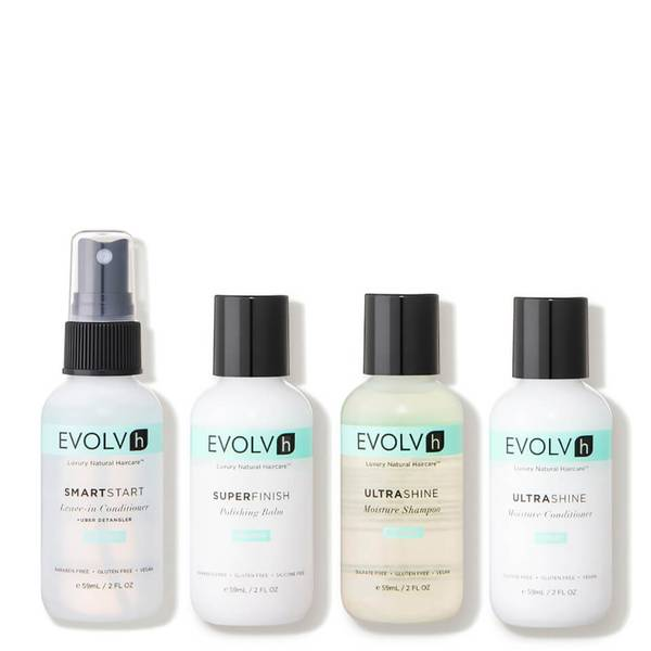 EVOLVh Keep It Smooth Discovery Kit (4 piece - $40 Value)