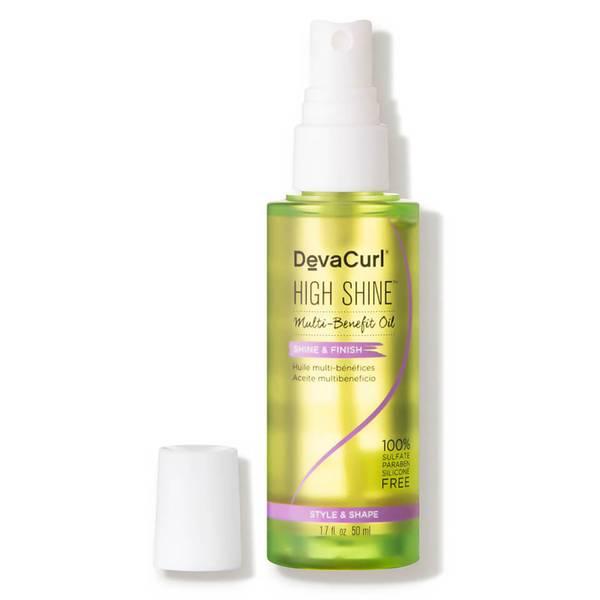 DevaCurl High Shine Multi-Benefit Oil (1.7 fl. oz.)