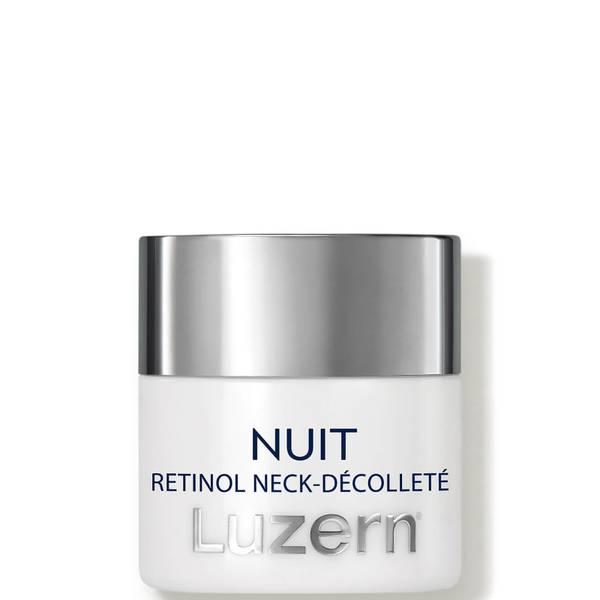 Luzern Laboratories Nuit Retinol Creme Intensive (2 fl. oz.)