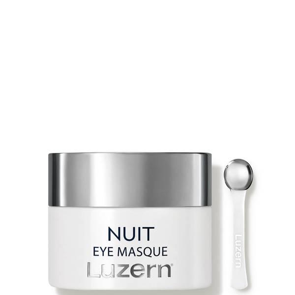 Luzern Laboratories Nuit Eye Balm Masque 0.5 fl. Oz