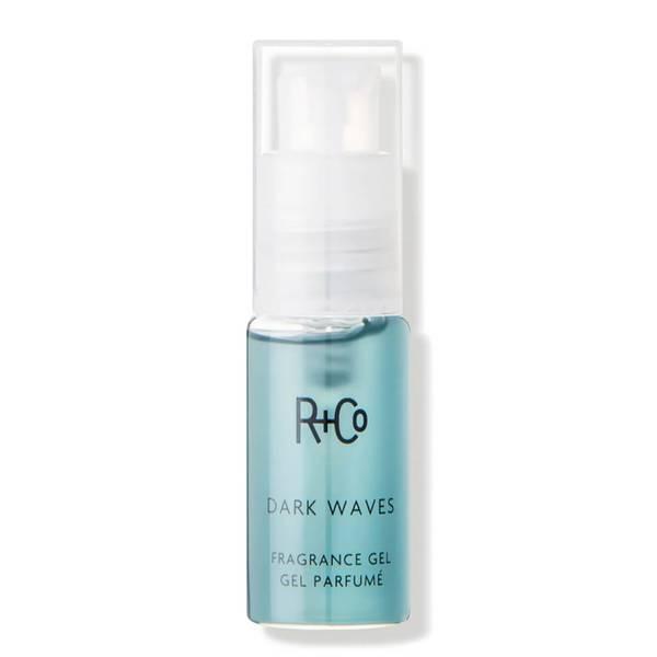R+Co DARK WAVES Fragrance Gel (0.5 fl. oz.)