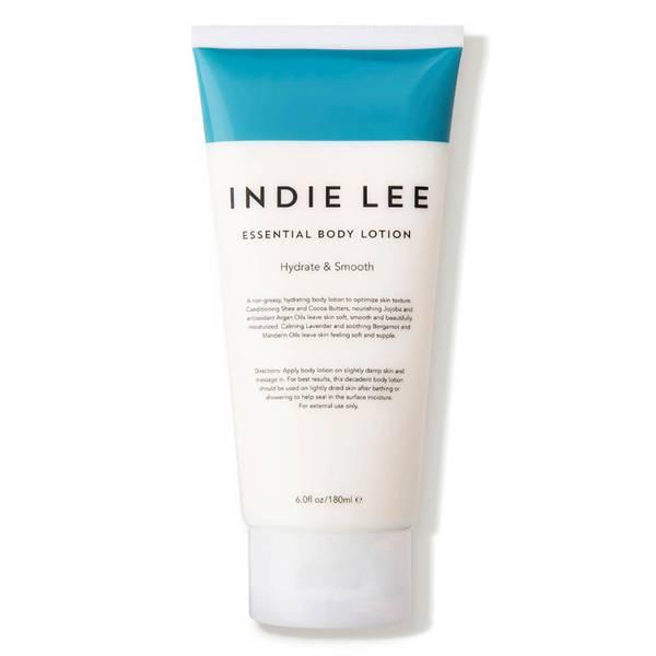 Indie Lee Essential Body Lotion (6 fl. oz.)