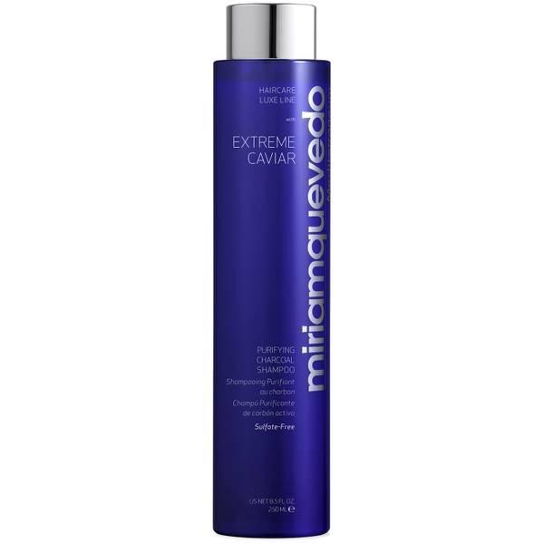 miriam quevedo Extreme Caviar Purifying Charcoal Shampoo (8.5 fl. oz.)