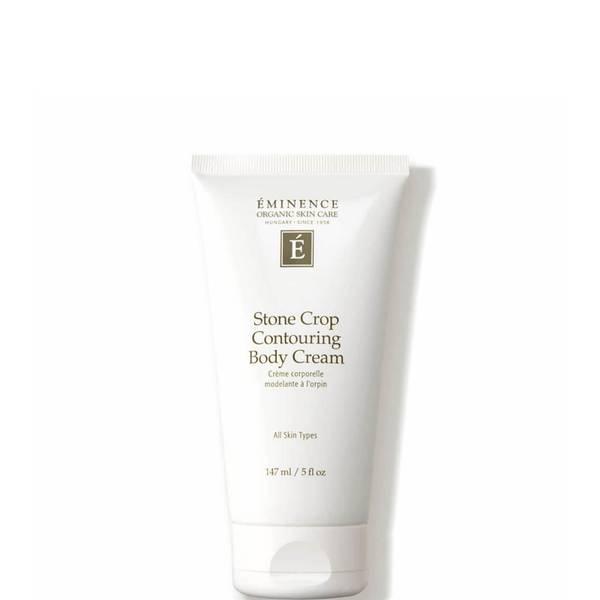 Eminence Organic Skin Care Stone Crop Contouring Body Cream 5 fl. oz