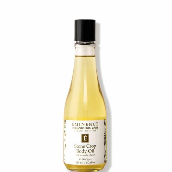 Eminence Organic Skin Care Stone Crop Body Oil 8.2 fl. oz