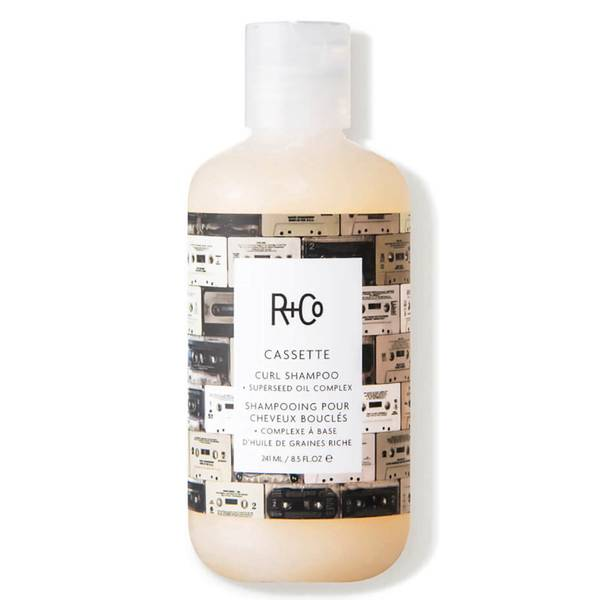 R+Co CASSETTE Curl Shampoo (8.5 oz.)