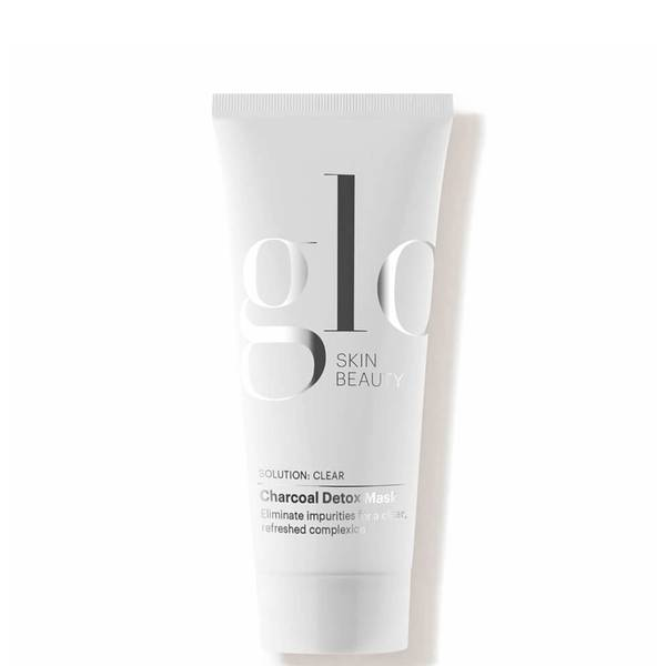 Glo Skin Beauty Charcoal Detox Mask (2 fl. oz.)
