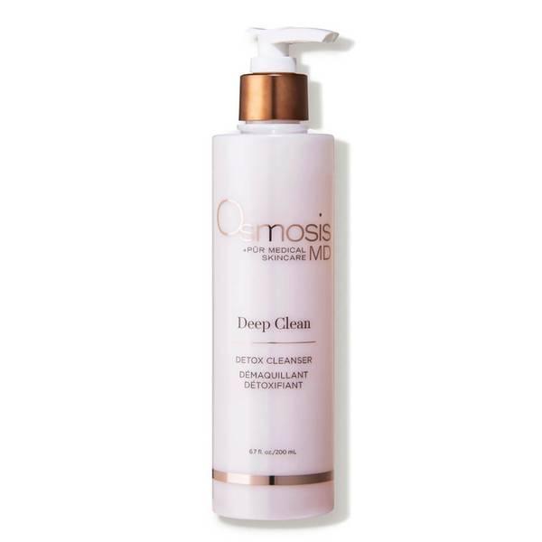 Osmosis +Beauty Deep Clean Detox Cleanser (6.7 fl. oz.)