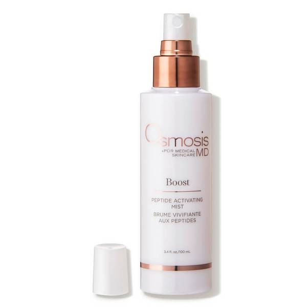 Osmosis +Beauty Boost Peptide Activating Mist (3.4 fl. oz.)