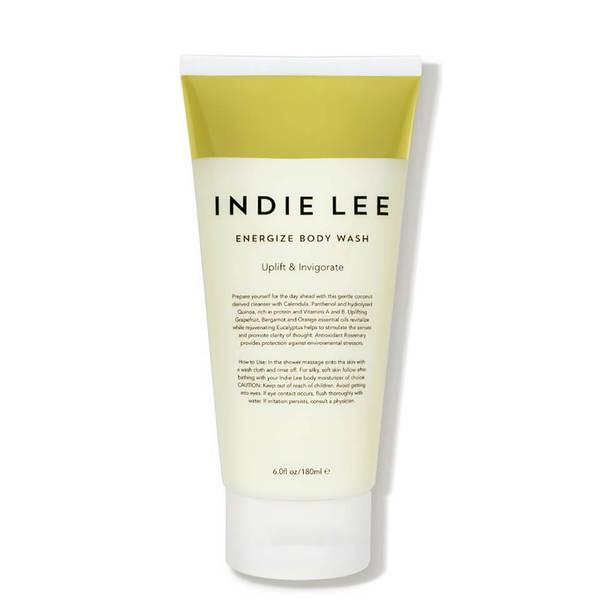 Indie Lee Energize Body Wash (6 fl. oz.)