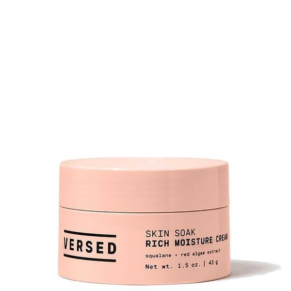 Versed Skin Soak Rich Moisture Cream (1.5 oz.)