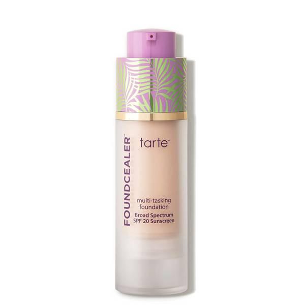 Tarte Foundcealer Multi-Tasking Foundation Broad Spectrum SPF 20 Sunscreen - Porcelain Beige (1 fl. oz.)