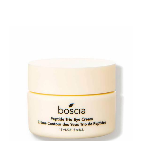 boscia Peptide Trio Eye Cream (0.15 fl. oz.)