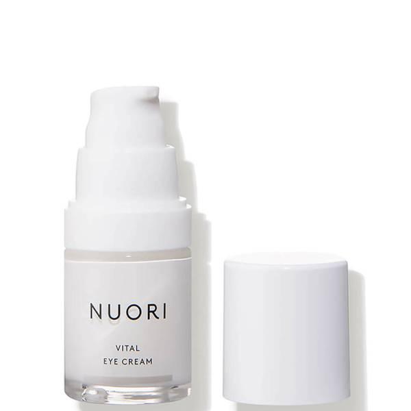 NUORI Vital Eye Cream (0.5 fl. oz.)