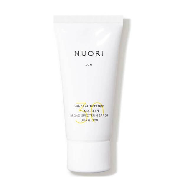 NUORI Mineral Defense Sunscreen SPF 30 (1.69 fl. oz.)