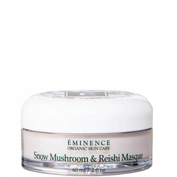 Eminence Organic Skin Care Snow Mushroom Reishi Masque 2 oz
