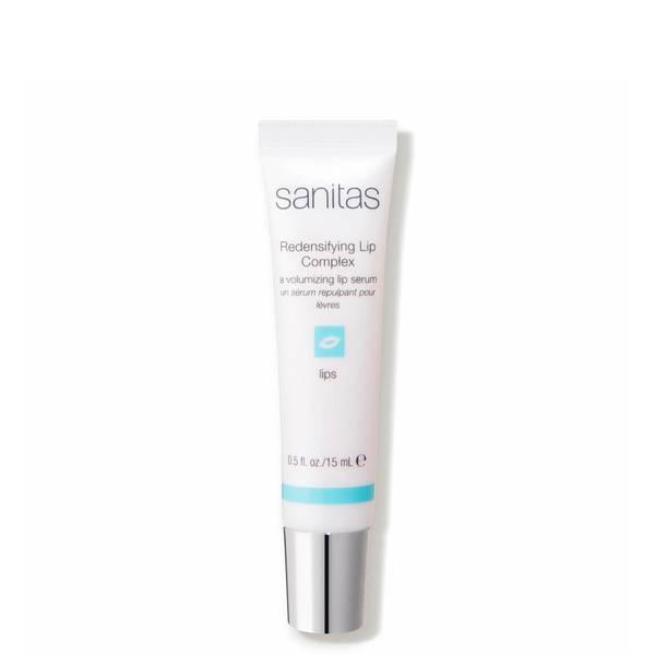 Sanitas Skincare Redensifying Lip Complex (0.5 fl. oz.)