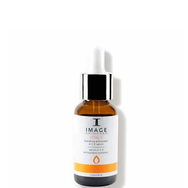 IMAGE Skincare VITAL C Hydrating Antioxidant A C E Serum (1 fl. oz.)