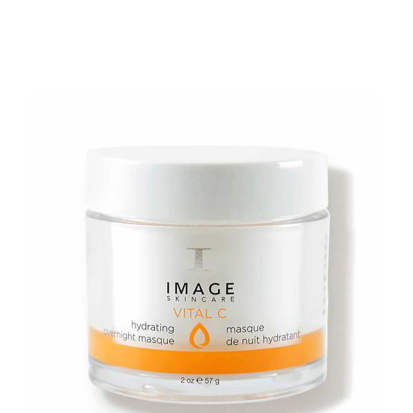 IMAGE Skincare VITAL C Hydrating Overnight Masque (2 oz.)