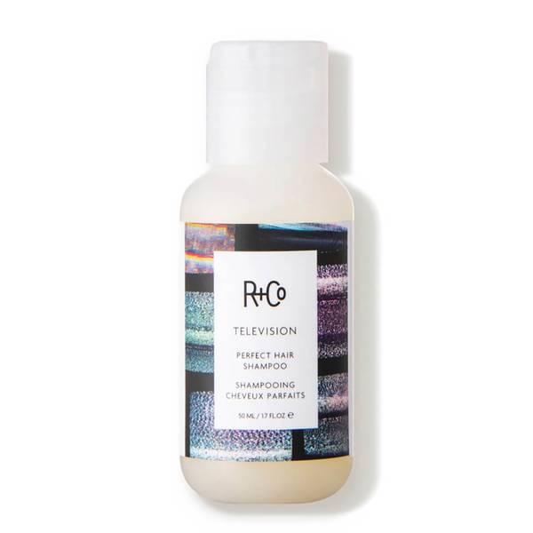 R+Co TELEVISION Travel Perfect Hair Shampoo (1.7 oz.)