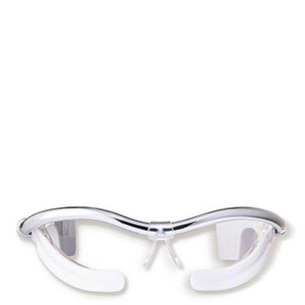SKIN INC Supplement Bar Optimizer Voyage Glasses for Bright Eyes Custom LED Light Treatment (1 pair)