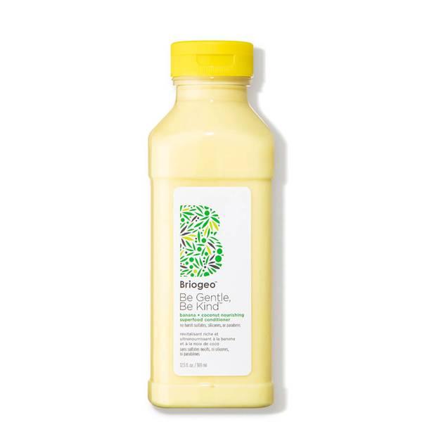 Briogeo Be Gentle Be Kind Banana Coconut Nourishing Superfood Conditioner (12.5 fl. oz.)