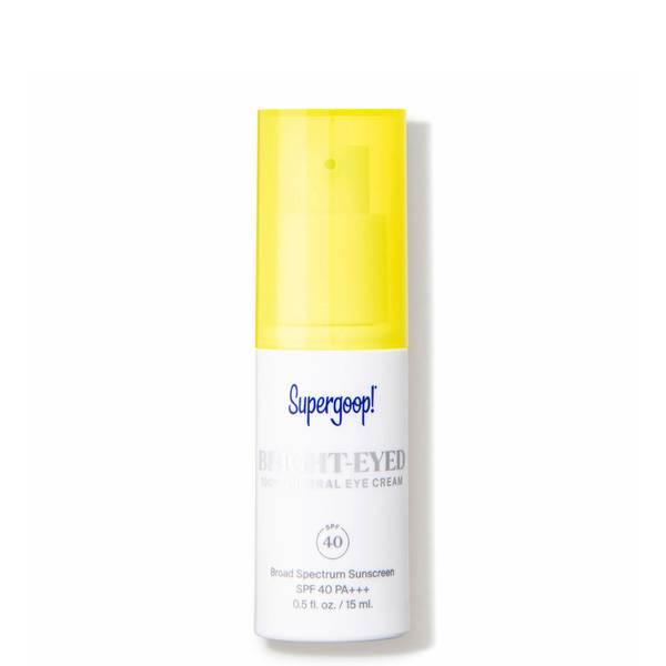 Supergoop!® Bright-Eyed 100 Mineral Eye Cream SPF 40 0.5 fl. oz.