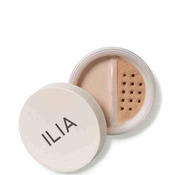 ILIA Radiant Translucent Powder SPF 20 - Waikiki Run (0.24 oz.)