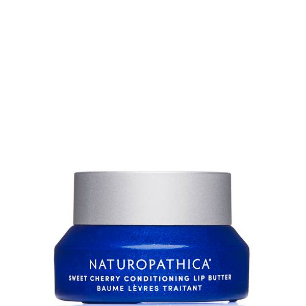 Naturopathica Sweet Cherry Conditioning Lip Butter (0.5 oz.)