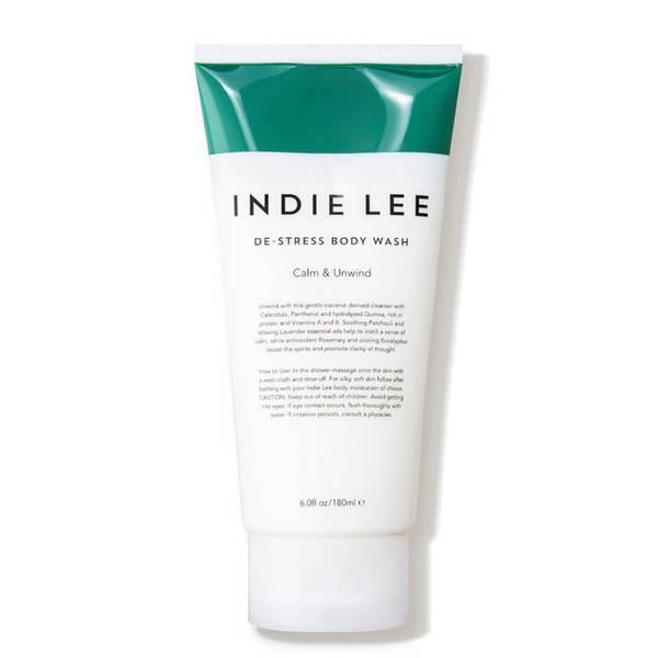 Indie Lee De-Stress Body Wash (6 fl. oz.)