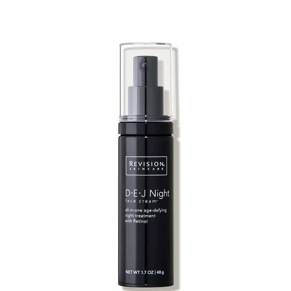 Revision Skincare® D.E.J Night Face Cream 1.7 oz.