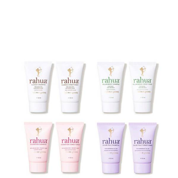 Rahua Customizable Daily Hair Care Kit (8 piece)