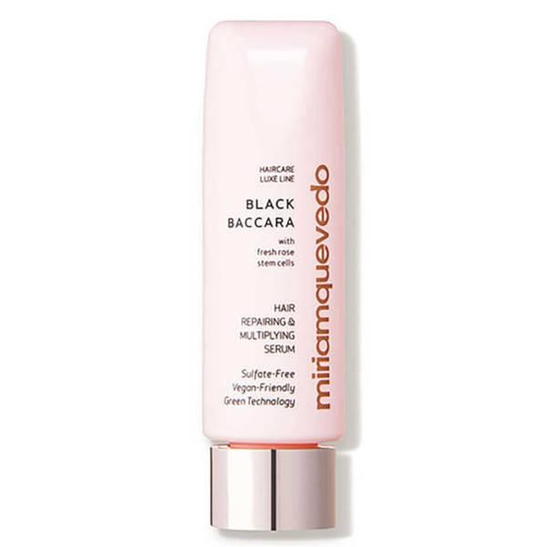 miriam quevedo Black Baccara with Fresh Rose Stem Cells Hair Repairing Multiplying Serum (3.55 oz.)