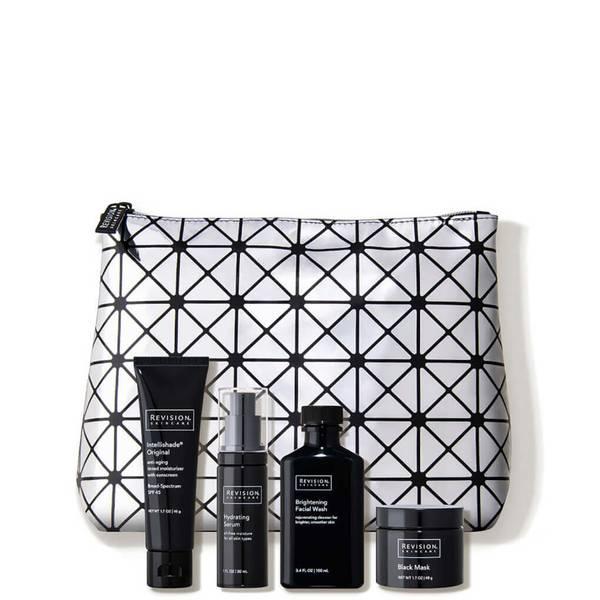 Revision Skincare® Exclusive Bright Beginnings Regimen 5 piece - $235 Value