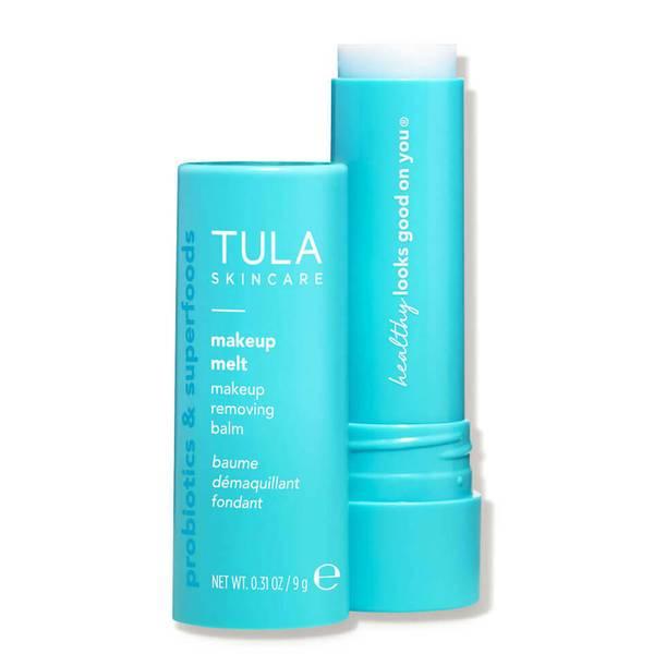 TULA Skincare Makeup Melt Makeup Removing Balm (0.31 oz.)