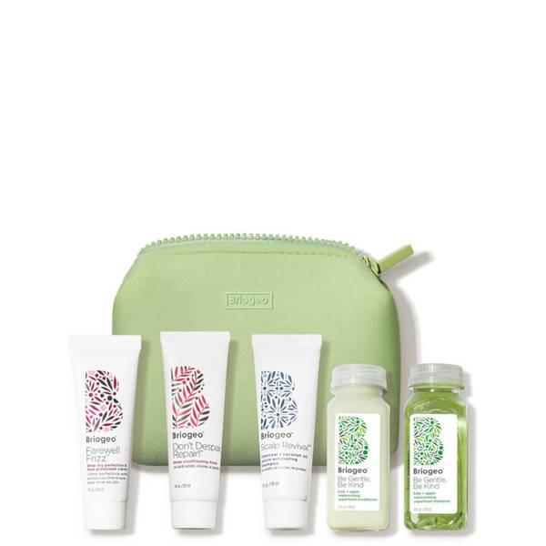 Briogeo Besties Clean Hair Discovery Kit (5 piece - $44 Value)