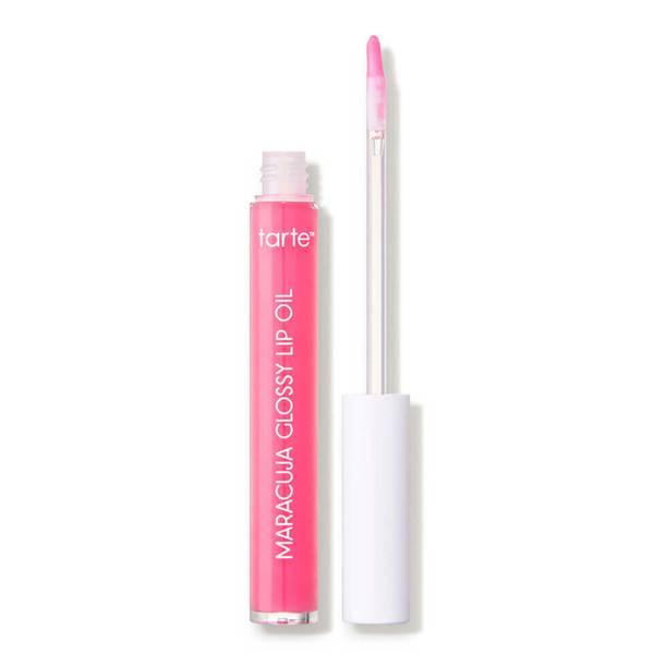 Tarte Maracuja Glossy Lip Oil - Sheer Pink (0.139 fl. oz.)