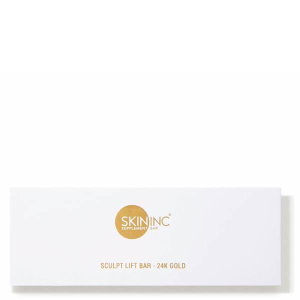 SKIN INC Supplement Bar Sculpt Lift Bar - 24K Gold (1 count)
