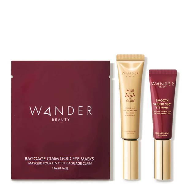 Wander Beauty Dermstore Exclusive Bright Eyes Bundle (3 piece - $73 Value)