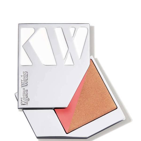 Kjaer Weis Flush and Glow Duo - Luminous Flush (0.12 oz.)