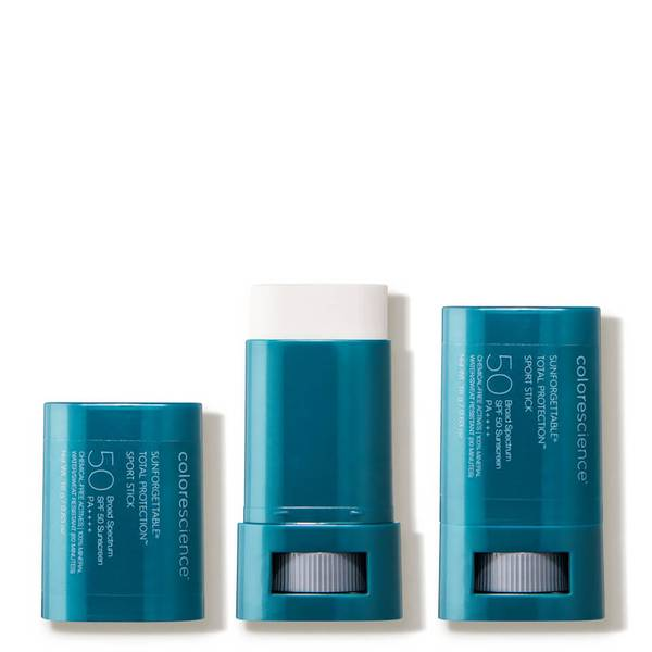 Colorescience Sunforgettable® Total Protection™ Sport Stick SPF 50 Twin Pack (2 piece - $58 Value)