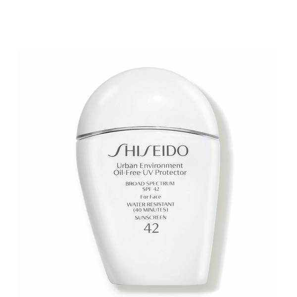 Shiseido Urban Environment Oil-Free UV Protector SPF 42 Sunscreen (30 ml.)