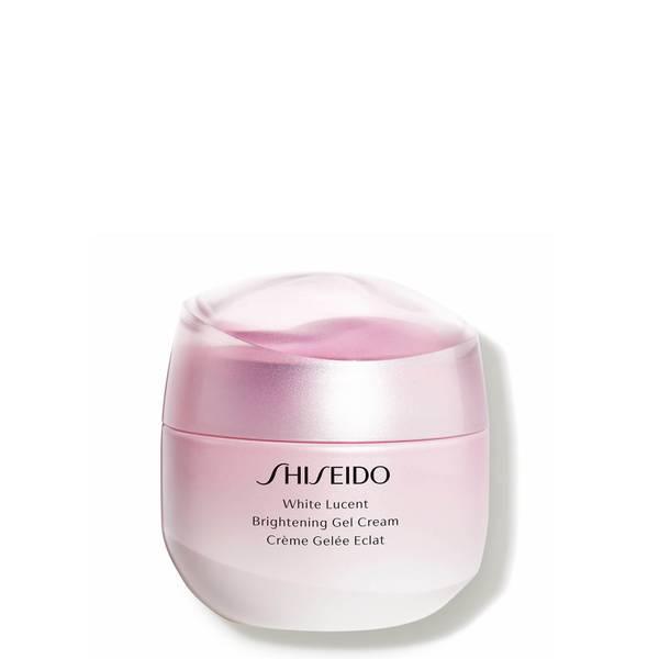 Shiseido White Lucent Brightening Gel Cream (50 ml.)