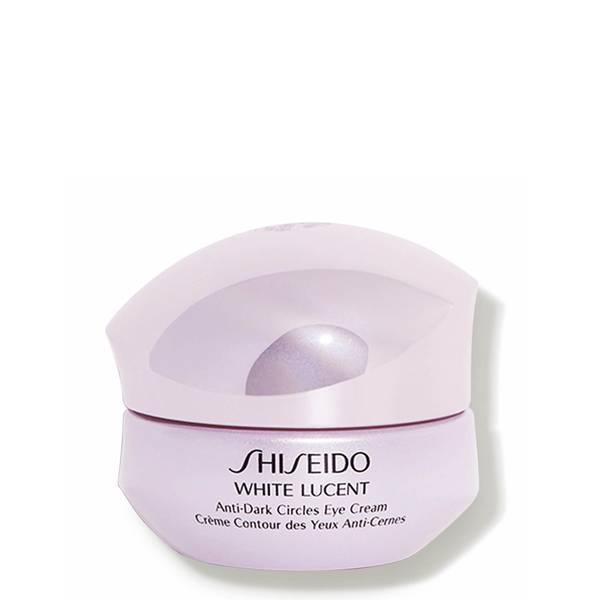 Shiseido White Lucent Anti-Dark Circles Eye Cream (15 ml.)