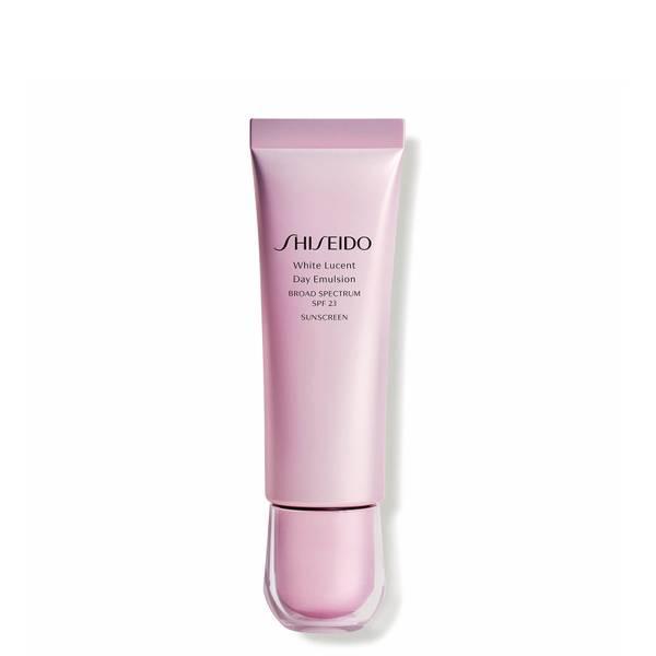 Shiseido White Lucent Day Emulsion Broad Spectrum SPF 23 (50 ml.)